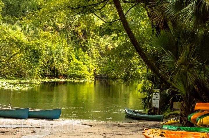 Wakiwa State Park, Orlando, FL